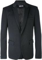 Just Cavalli classic blazer - men - Polyester/Virgin Wool/Spandex/Elastane/Viscose - 46
