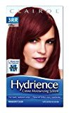 Clairol Hydrience Color, 3RR Ruby Twilight (Pack of 3)