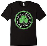 Men's Saint Patrick's Day Novelty T-Shirt 3XL