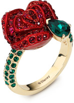 Swarovski The Beauty and the Beast Ring
