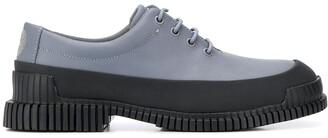 Camper Pix two tone sneaker-shoes