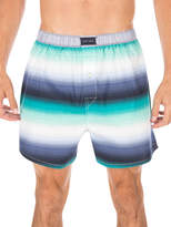 Tommy Hilfiger Men's Fashion Striped Boxer Shorts