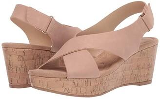 CL By Laundry Dreamful (Dusty Pink Nubuck) Women's Shoes