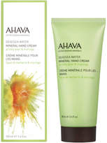 Ahava AHAVA Mineral Moringa and Prickly Pear Hand Cream 100ml