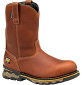 Timberland Men's Ag Boss Waterproof Alloy Safety Toe Boot