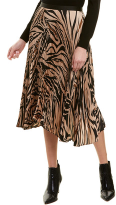 Bailey 44 Logan Midi Skirt