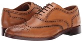 Gordon Rush Martin (British Tan) Men's Shoes