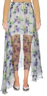 MSGM Long skirts