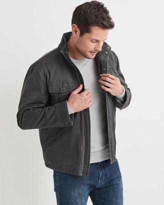 Blazer Rigby Short Vintage Jacket