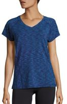 Reebok Space Dye Mélange T-Shirt