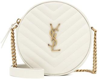 Saint Laurent Jade leather crossbody bag