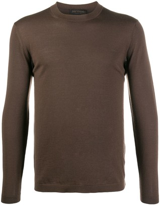 Dell'oglio Colour Block Jumper