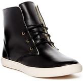 Susina Loring Lea Faux Fur Lined Sneaker
