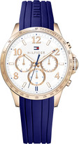 Tommy Hilfiger 1781645 stainless steel watch