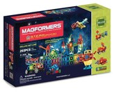 Boy's Magformers 'S.t.e.a.m. Deluxe' Magnetic Construction Set