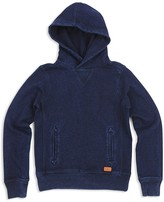 7 For All Mankind Boys' Fleece Hoodie