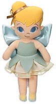 Disney Tinker Bell Plush Rattle for Baby