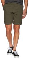 Jachs Suspender Shorts