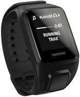 TomTom Spark Music + Cardio HP Watch