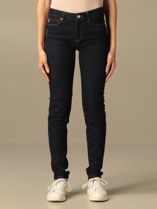 Love Moschino Low Waist Jeans