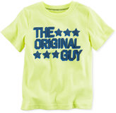 Carter's Carter Graphic-Print T-Shirt, Little Boys (2-7)