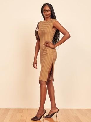 Reformation Astra Dress