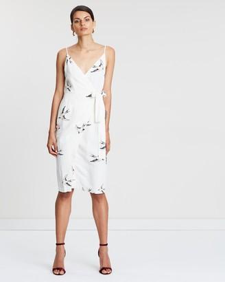 Grace Willow Naomi Dress