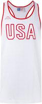 Kappa basketball vest - men - Cotton - S