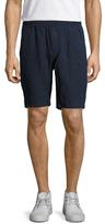 Slate & Stone Linen Solid Woven Shorts