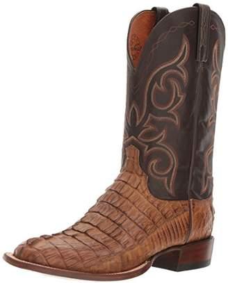 Lucchese Bootmaker Men's HAAN Western Boot