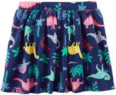Carter's Jersey Skorts - Preschool Girls