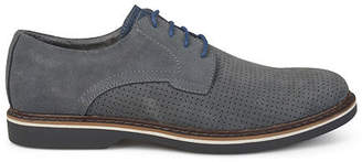 Vance Co Mens Kash Oxford Shoes Round Toe