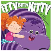 Harper Collins Itty Bitty Kitty - Hardcover