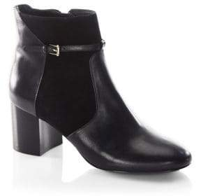 Cole Haan Paulina Booties