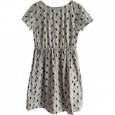 Parker Chinti & Grey Cotton Dress for Women