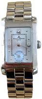 Baume Et Mercier Hampton Lady Blue Steel Watches