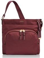 Tumi 'Voyageur - Capri' Nylon Crossbody Bag