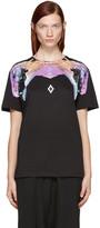 Marcelo Burlon County of Milan Black Yulisa T-Shirt