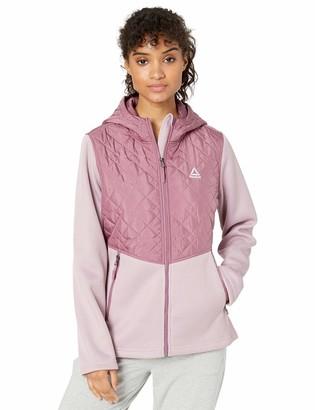 Reebok Women's Fleece Jacket