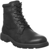 UGG Biltmore Workboots Black