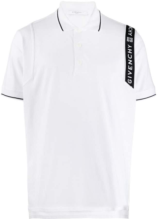 e9b375e1 Givenchy Men's Polos - ShopStyle
