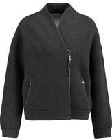 Brunello Cucinelli Wool, Cashmere And Silk-Blend Cardigan