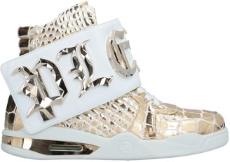 Philipp Plein High-tops & sneakers