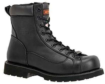 Harley-Davidson GREGARIOUS (SAFETY) BOOT WOMENS