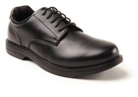Deer Stags Men's Crown Water Resistant Dress Casual Oxford Shoe Men's Shoes