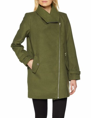 Pieces Women's Pcdandra Coat Jacket