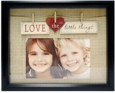 """New View Love the Little Things"""" 4"""" x 6"""" Frame"""