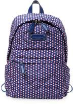 Marc Jacobs Women's Dot Print Backpack