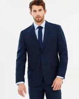 TAROCASH Lehane Two Button Suit