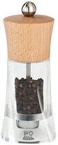 Peugeot Oleron Acrylic Pepper Mill - Natural